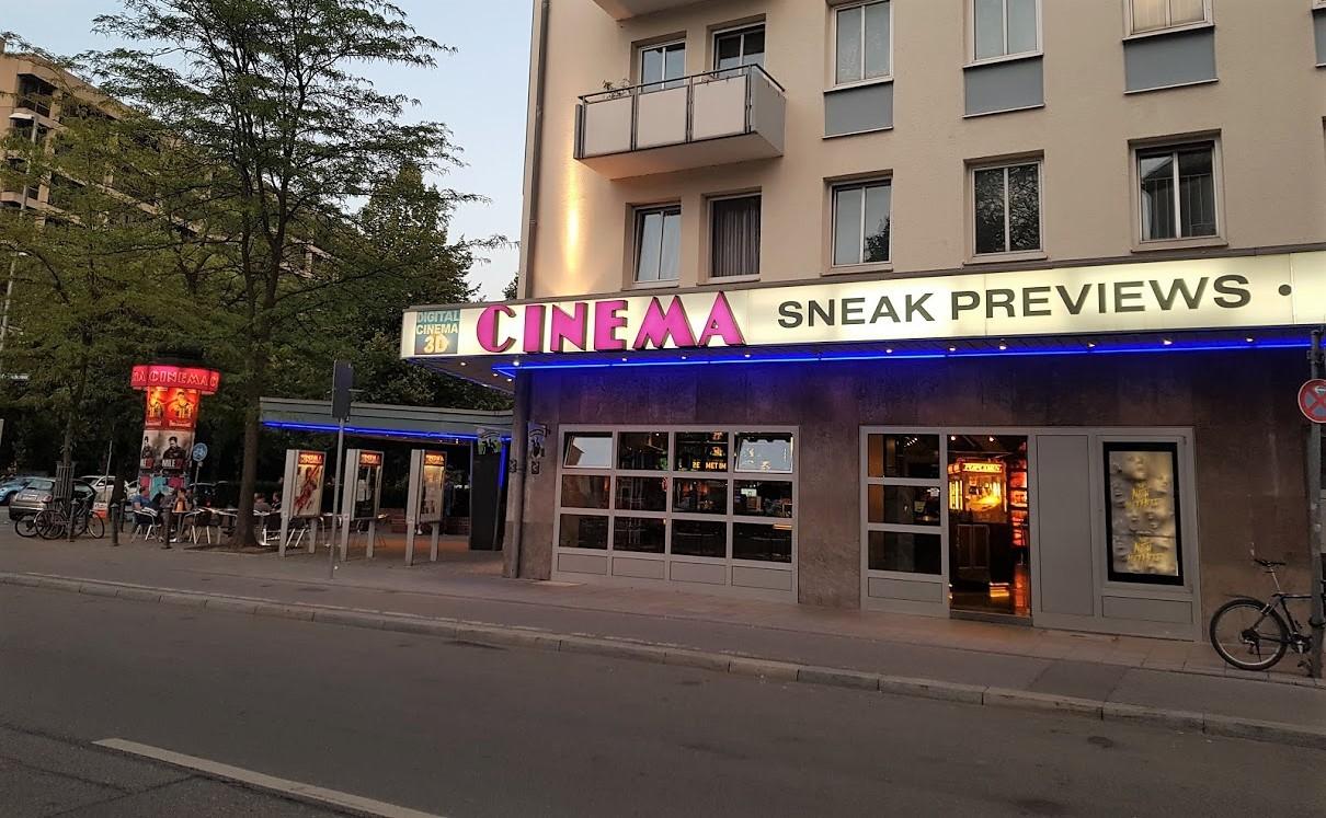 Kino München City