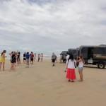 Fraser Island - Beach