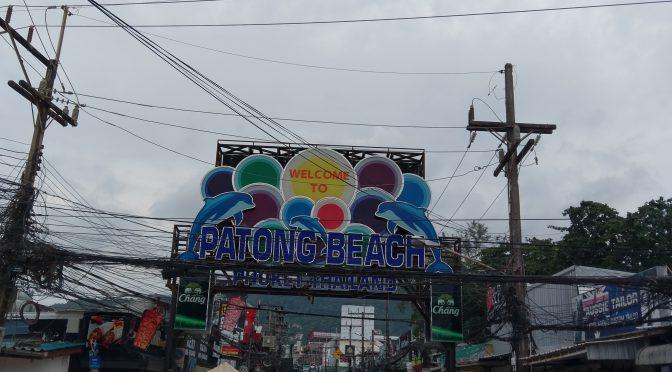 PSA: Beware: Tiger Beer Bar Complex Patong