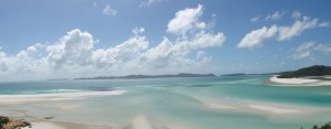 Whitsunday Islands and Whitehaven Beach