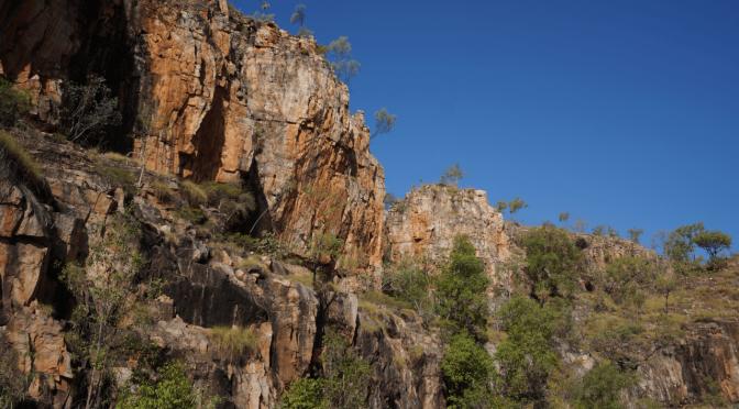 Katherine Northern Territory, Australia