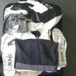 Luggage - 18 days Australia
